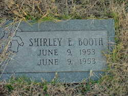 Shirley E. Booth