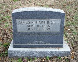 James M. Harthcock