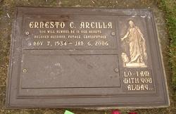 Ernesto C. Arcilla