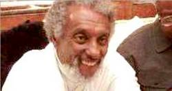 """Stokely """"Kwame Ture"""" Carmichael"""