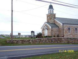 Bellegrove United Methodist Church Cemetery