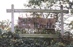 Wright Family Farm Cemetery