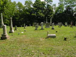 South Woodbury Methodist Episcopal Cemetery