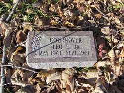 Leo Elroy Cournoyer, Jr