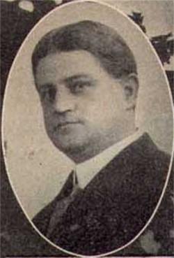 Henry Stanley Benedict