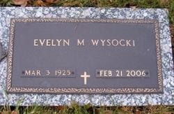 Evelyn Mae Wysocki