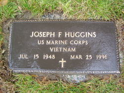 "Joseph Frances ""Joey"" Huggins"