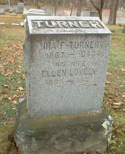 Ellen <I>Lovely</I> Turner