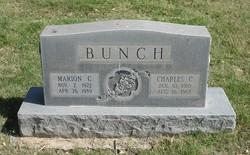 Charles C. Bunch