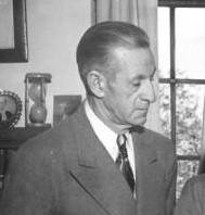 Everett Glen Burkhalter