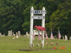 Mount Leigh Cemetery