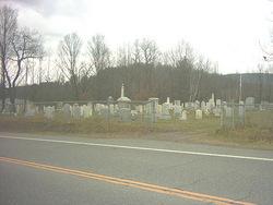 North Hyde Park Cemetery
