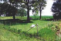 Yutesler Cemetery