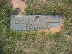 Frank Pierce Folmar