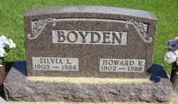 Howard R Boyden