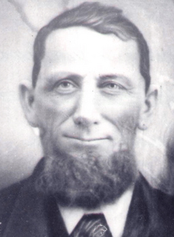 James Percival Thayer