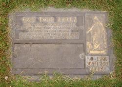Eric Todd Bantz