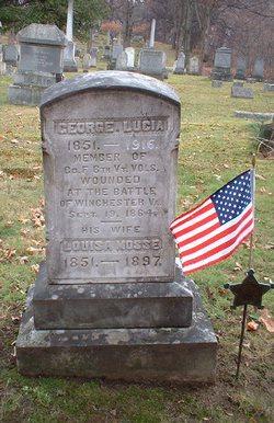 George Lucia