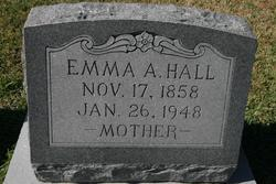 Emma A. Hall