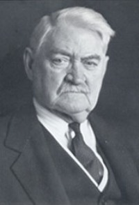 John Francis Queeny