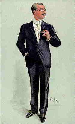 Sir Cyril Arthur Pearson