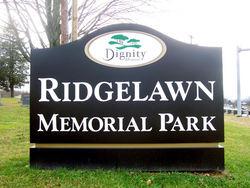 Ridgelawn Memorial Park