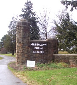 Greenlawn Burial Estates