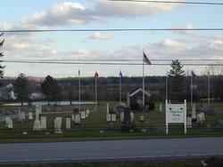 Newbury Center Cemetery