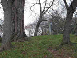 Duvall Family Cemetery