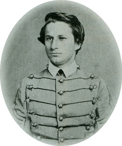 Col William Augustus Marye