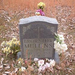 Brownlow Mullins