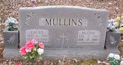 Hughie Mullins