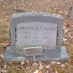 Lawrence Collins