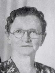 Louesa Meears <I>Hawkins</I> Redd