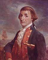 Gustavus Conyngham