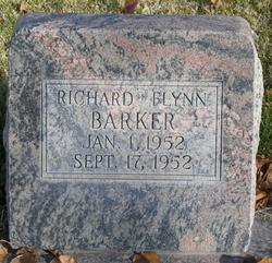 Richard Flynn Barker