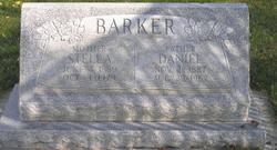 Stella Ann <I>Morris</I> Barker