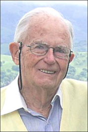 John Albert Nejedly