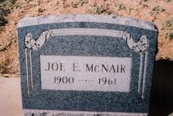 Joseph Edward McNair