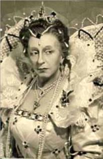 Joan Cross