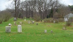 Wilmore Lutheran Cemetery