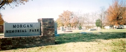 Morgan Memorial Park Cemetery