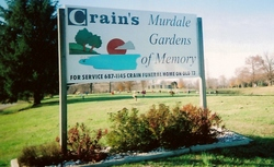 Murdale Gardens of Memory