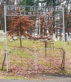 Upper Bermudian Church Cemetery