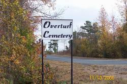 Overturf Cemetery