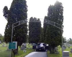 North Rome Cemetery