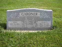 Mary Lelah <I>Baker</I> Gardner