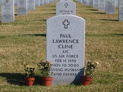 Paul L. Cline