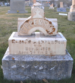 Elmer Drew Epperson