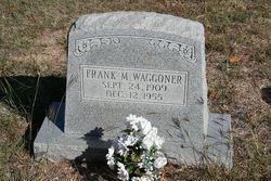 "Frank Mitchell ""Frankie"" Waggoner"